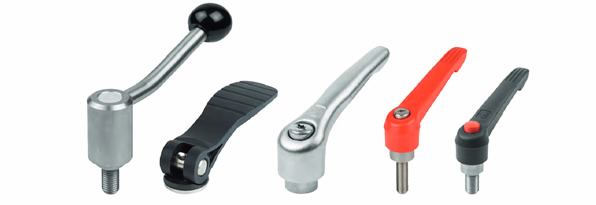 Maxiloc is Australia's leading distributor of Kipp operating parts and tools