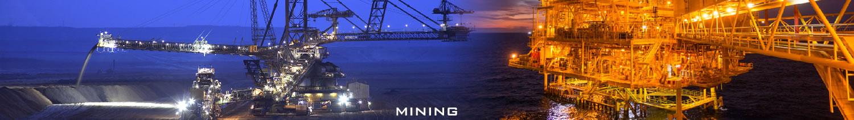Maxiloc Tooling | Mining Tools
