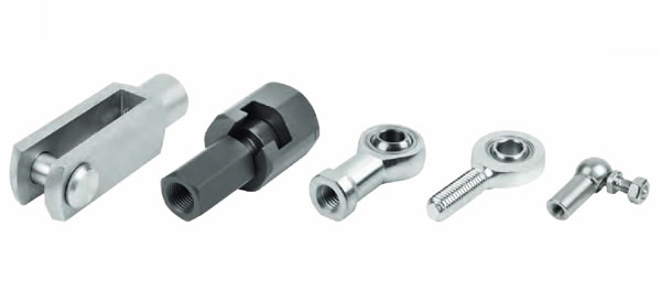 Joints | Maxiloc Tooling | Kipp Operating Parts