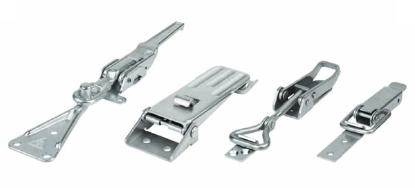 Latches | Maxiloc Tooling | Kipp Operating Parts
