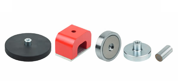 Magnets | Maxiloc Tooling | Kipp Operating Parts