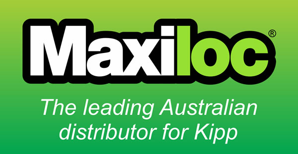 Maxiloc is the leading Australian distributor for Kipp