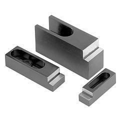 K0034 Kipp side clamps