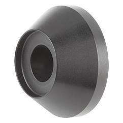 K0229 Kipp pull handles angled