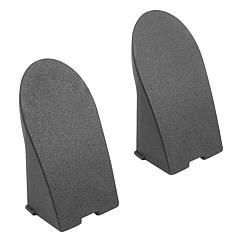 K0244 Kipp cover cap for angled pull handles