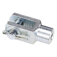 K0733 Kipp clevis joints DIN 71752