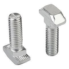K1029 Kipp Hammer-head screws