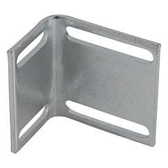 K1295 Kipp angle bracket for magnetic lock