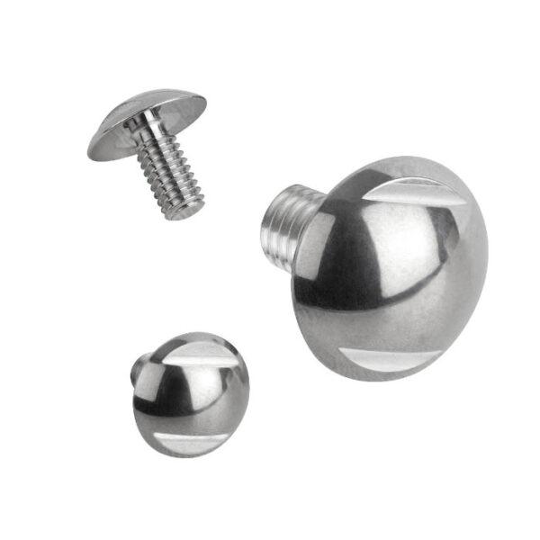 K1329 Kipp Ball head screw in Hygienic DESIGN