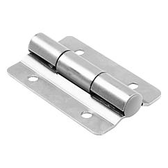 K1518 Kipp hinges, stainless steel with preset friction