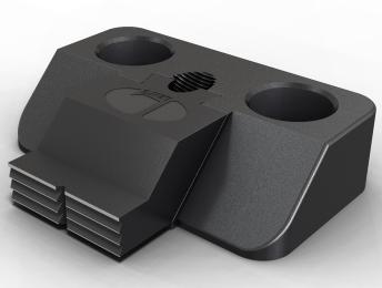 MP39 Maxiloc Sliding edge clamp low profile