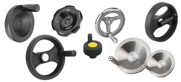 Handwheels