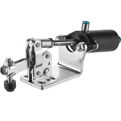 AMF Pneumatic toggle clamp 6820P