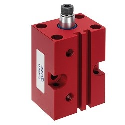 AMF Swing clamp, pneumatic, block version 6829BR/BL
