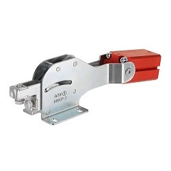 AMF Combi-clamp, pneumatic 6860P