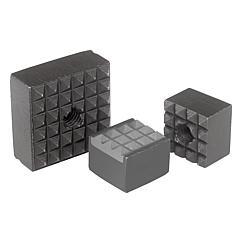 K0387 Kipp gripper pads square