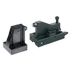 K0830 Kipp Side clamps