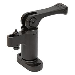 K0925 Kipp Swing clamps mini, with cam lever
