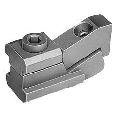 K1230 Kipp T-slot clamps