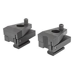 K1386 Kipp Side clamps