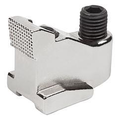 K1412 Kipp T-slot clamps