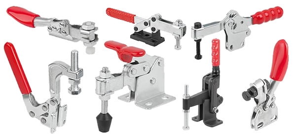 Budget Toggle Clamps