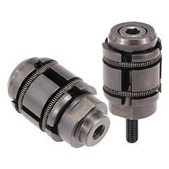 K0893 Kipp Centring clamps