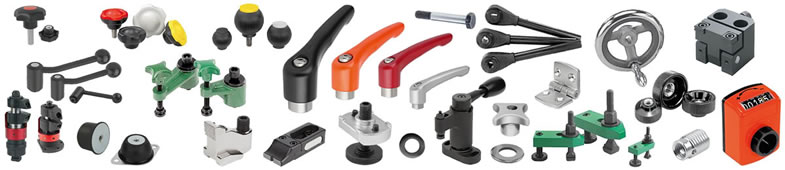 Maxiloc Tooling is the leading Australian distributor for Kipp