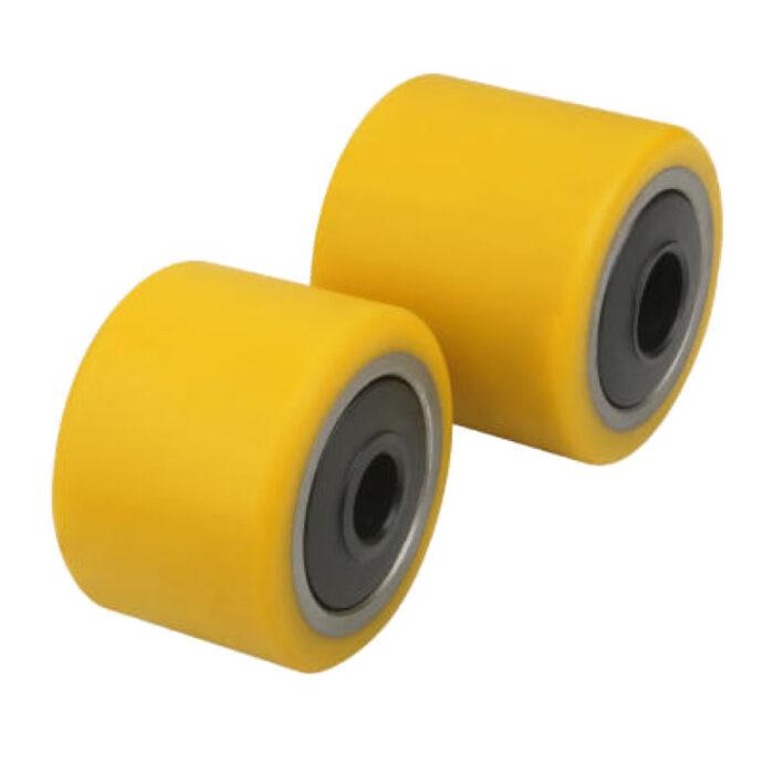 K1781 Rollers heavy-load low roll resistance