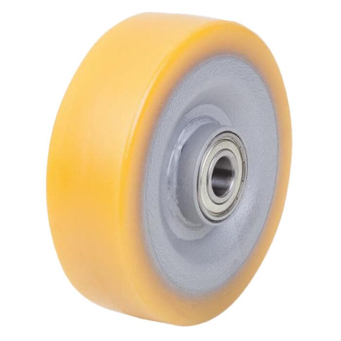 K1782 Kipp Wheels heavy-load wheel body welded