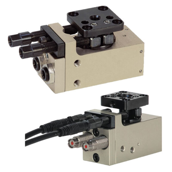 Norelem 20060-014 Rotary module pneumatic