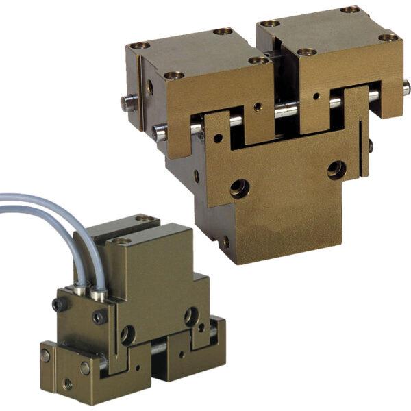 Norelem 20100 Grip module parallel grippers
