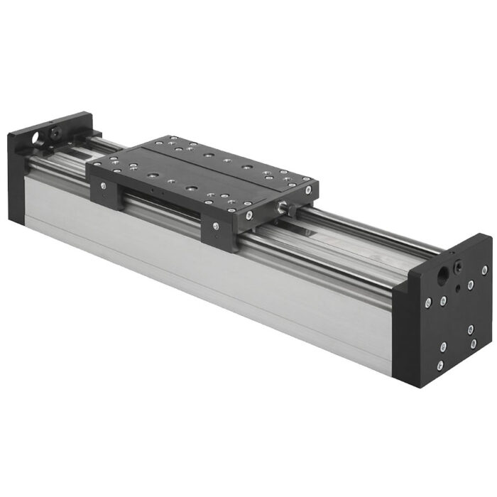 Norelem 20200 Linear gantry module with round guides