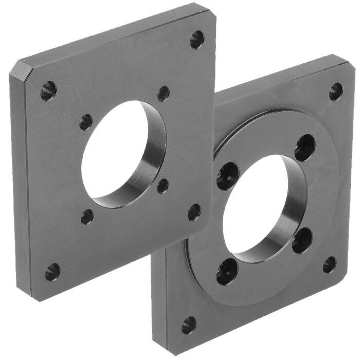 Norelem 20321 Aluminium adapter plates