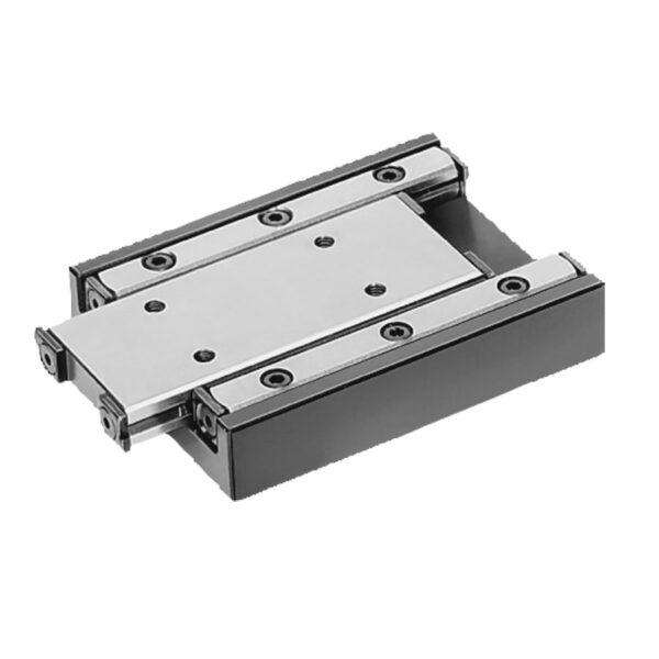 Norelem 21035 Slides mini roller mounted